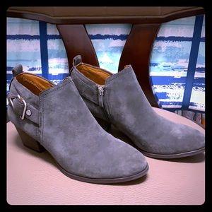 Franko Sarto Ankle Boots